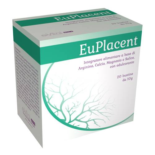 EUPLACENT 20BUST