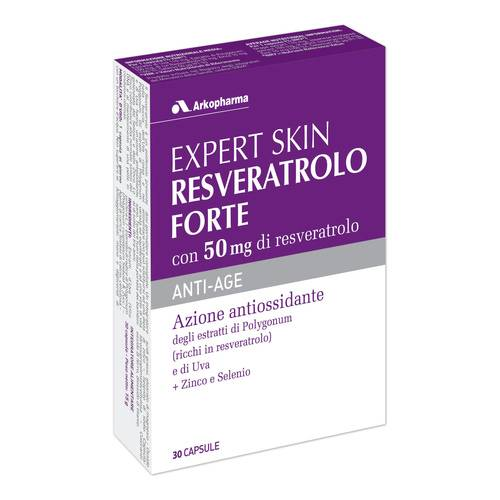 EXPERT SKIN RESVERATROLO FT 30
