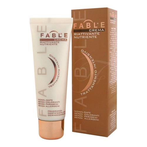 FABLE CREMA NUTRIENTE RIATTIV