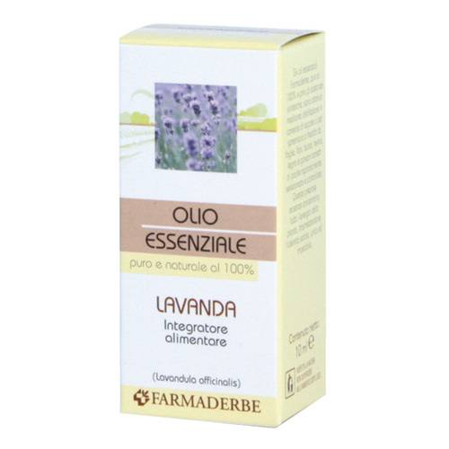 FARMADERBE OE LAVANDA 10ML