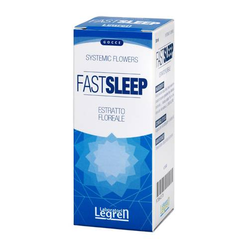 FAST SLEEP 30ML GTT