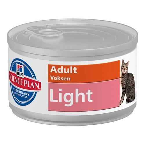 FELINE LIGHT UMIDO POLLO 85G