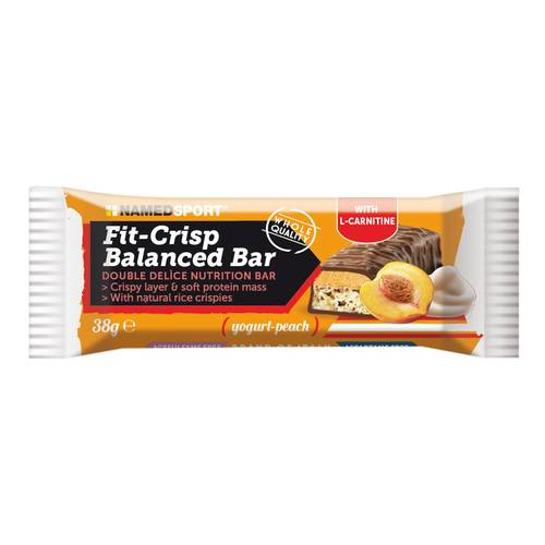 FIT CRISP BALANCED BAR YO/PE