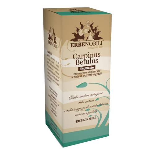 FITOBLASTO CARPINUS B 50ML