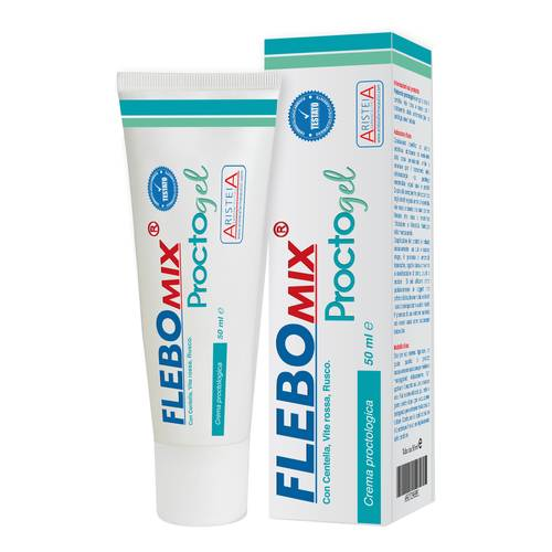 FLEBOMIX PROCTOGEL CR GEL 50ML