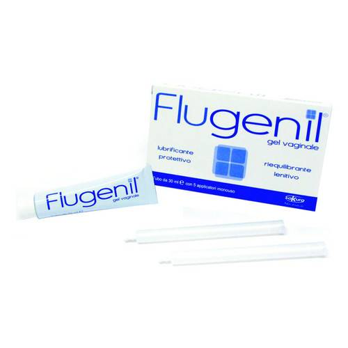 FLUGENIL Gel Vaginale 30 ml