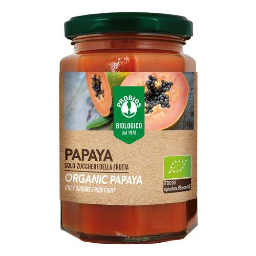 FRU COMPOSTA DI PAPAYA 330G