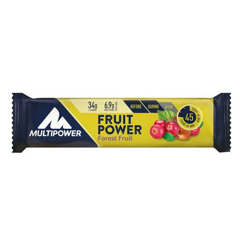 FRUIT POWER FRUTTI ROSSI