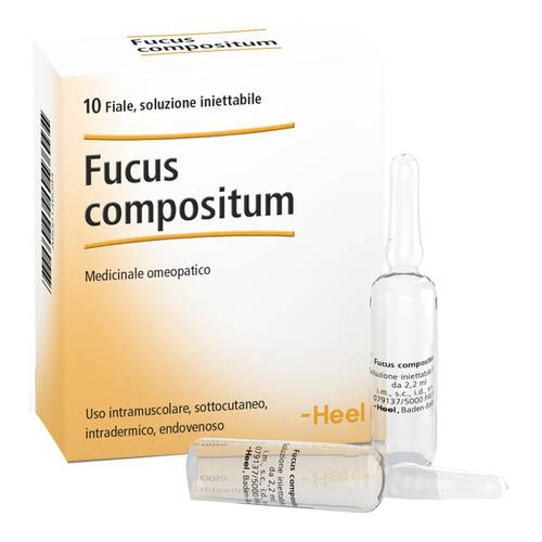 FUCUS COMP 10F 2,2ML HEEL