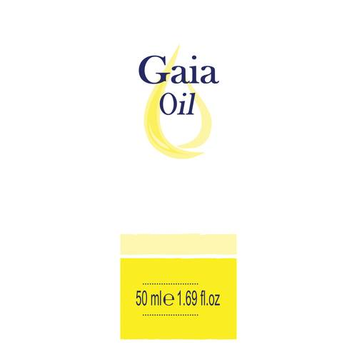 GAIA OIL 50ML