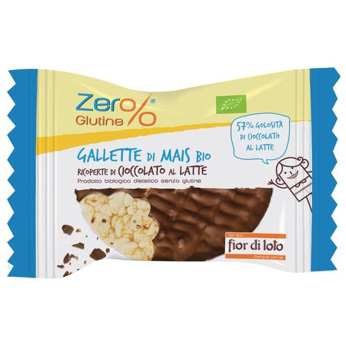 GALLETTE MAIS RIC CIOC LAT BIO
