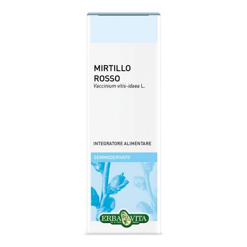 GEMMODERIVATO MIRTILLO RO 50ML