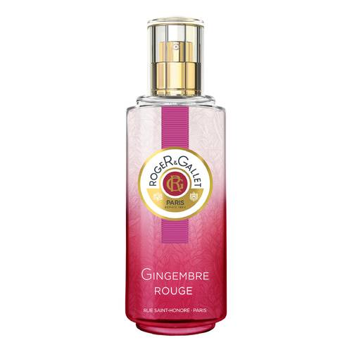 GINGEMBRE ROUGE EAU PARF 100ML