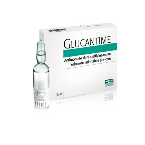 GLUCANTIME*INIET 5F 5ML