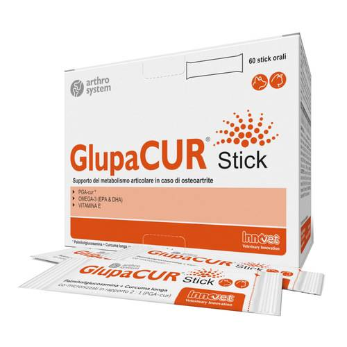 GLUPACUR 60STICK ORALI