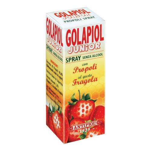 GOLAPIOL SPR JUNIOR 15ML