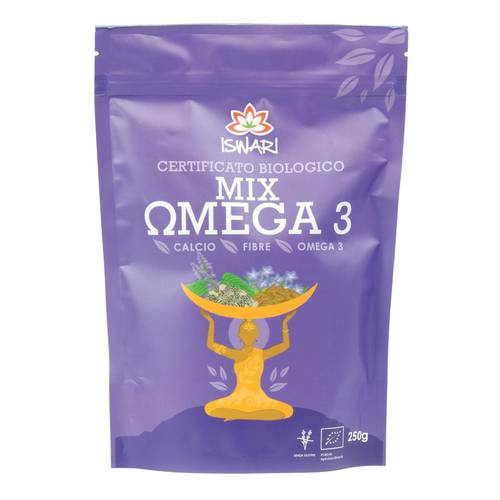 GOLDEN OMEGA MIX BIO 250G