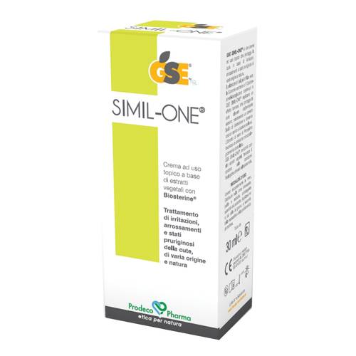 GSE SIMIL-ONE GEL 30ML