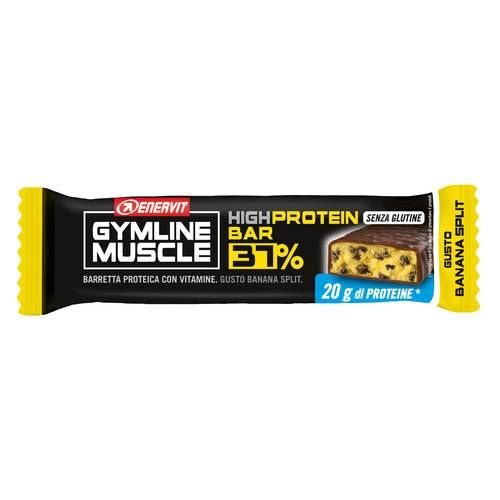 GYMLINE MUSCLE HP BAR BAN 54G