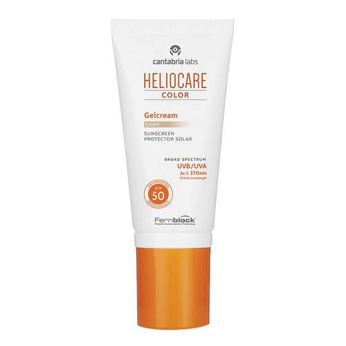 HELIOCARE COLOR LIGHT SPF50