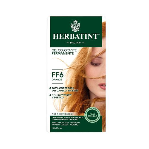 HERBATINT FLASH ORANGE FF6 150ml