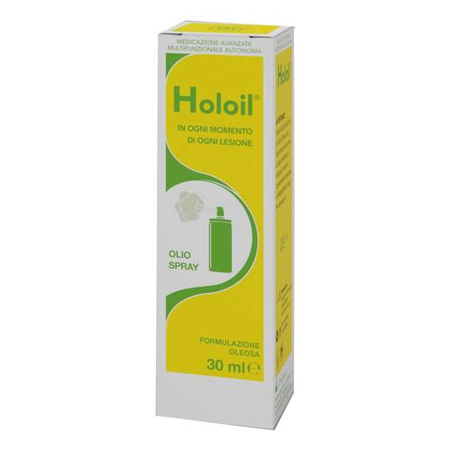 HOLOIL SPRAY 30ML