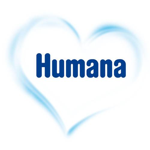 HUMANA 3 NATCARE MP 470ML