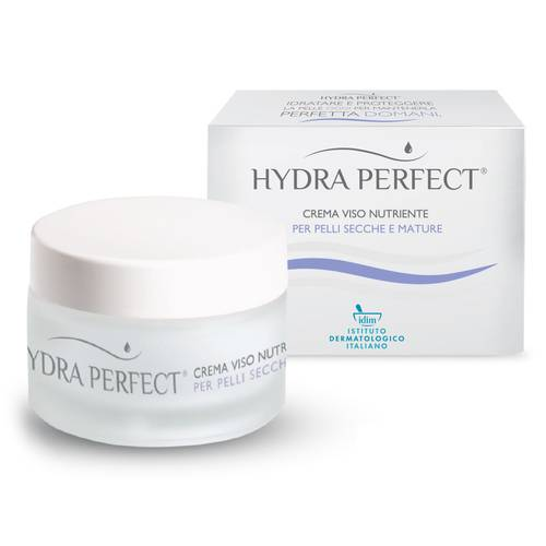 HYDRA PERFECT CR VISO NUTR50ML