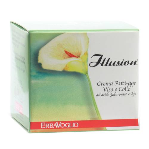 ILLUSION Crema Rughe 50 ml