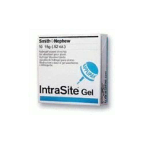 Intrasite Gel 8g Applipak 10 pezzi
