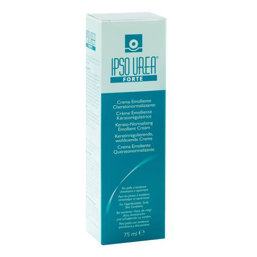 IPSO UREA FORTE CREMA 75ML
