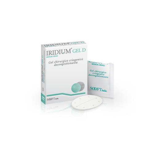 IRIDIUM GEL D 5CPR OCULARI