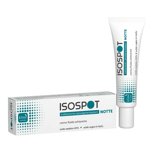 ISOSPOT CR NTT 15ML
