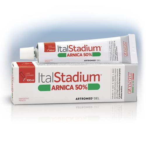 ITALSTADIUM ARTROMED GEL 100ML