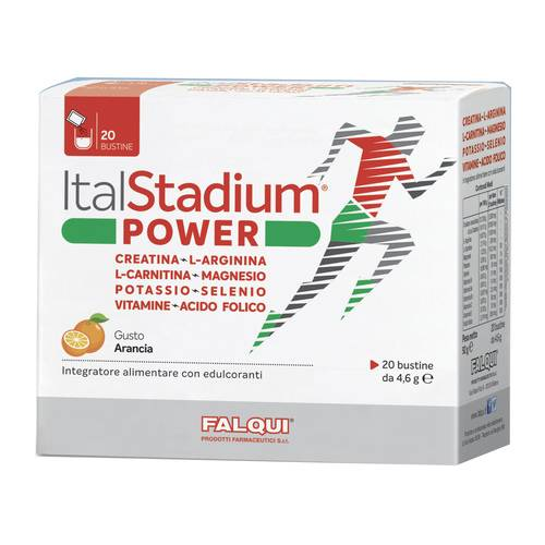 ITALSTADIUM POWER 20BUST