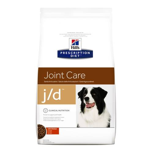 JD REDUCE CAL CANINE 4000G