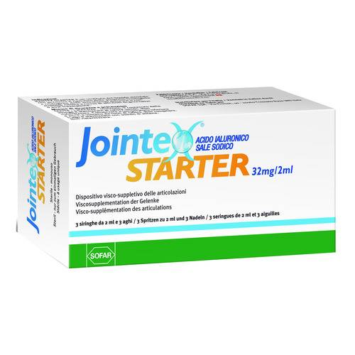 JOINTEX STARTER 3Sir 32mg