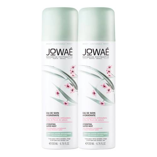 JOWAE DUO ACQUA IDRAT200+200ML