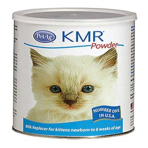 KMR POWDER MILK REPLACER 170G