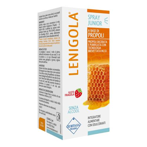 LENIGOLA SPRAY JUNIOR 20ML