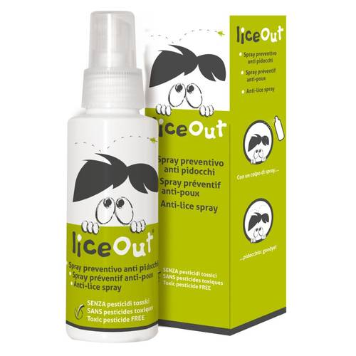 LICEOUT SPRAY PREV ANTIPIDOC