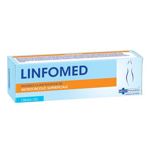 LINFOMED CR GEL 50ML