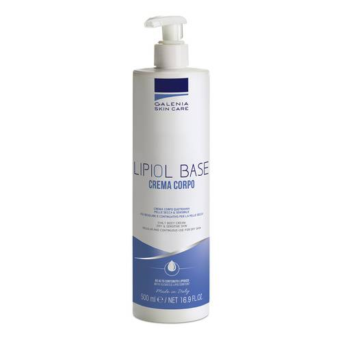 LIPIOL BASE 500ML
