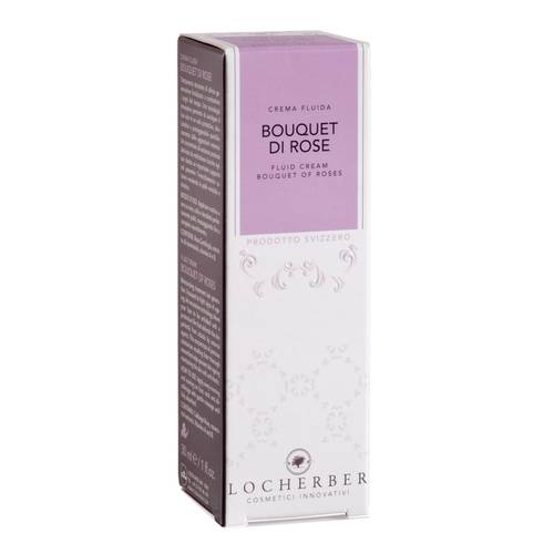 LOCHERBER BOUQUET ROSE CR 30ML