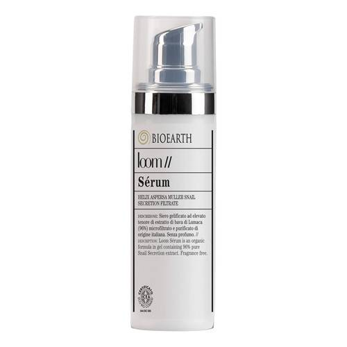 LOOM SERUM 96% SCAT 30ML