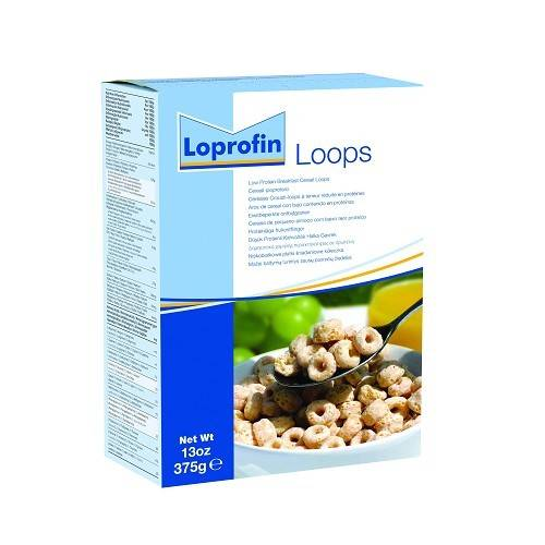 LOPROFIN Loops 375 g