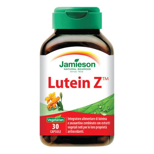 LUTEIN Z 30CPS