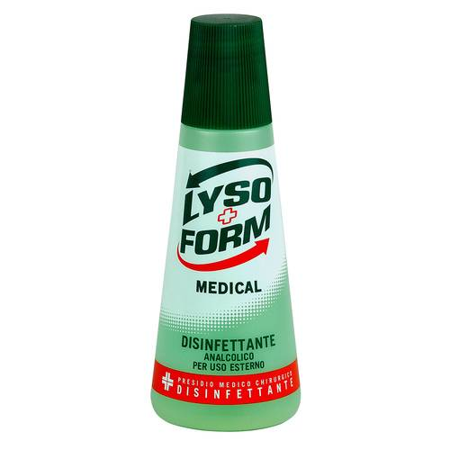 LYSOFORM MEDICAL LIQUIDO DISIN