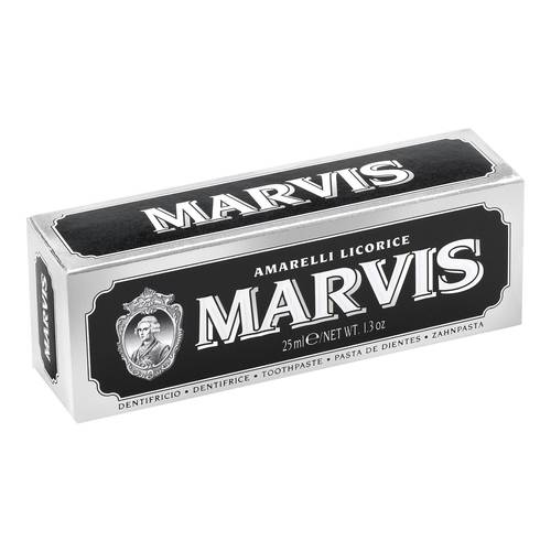 MARVIS LICORICE MINT 25ML