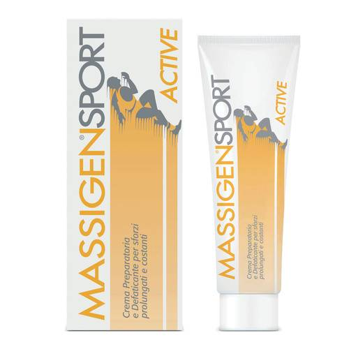 MASSIGENSPORT Active Crema 50 ml